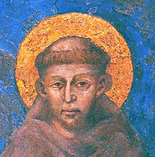 220px-Saint François d'Assise