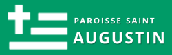 Logo de la paroisse Saint Augustin de Rennes