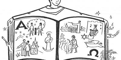Logo pour la liturgie de la parole