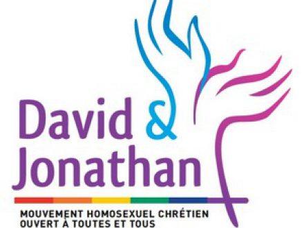 Logo de l'Association David et Jonathan