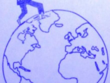 Logo Accueillir et Partager