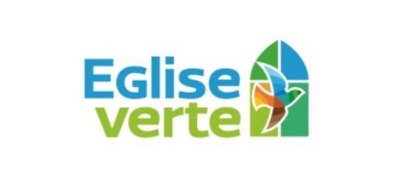 Logo Eglise verte