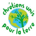 Logo des chrétiens unis pour la terre