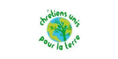 Logo chrétiens unis pour la terre