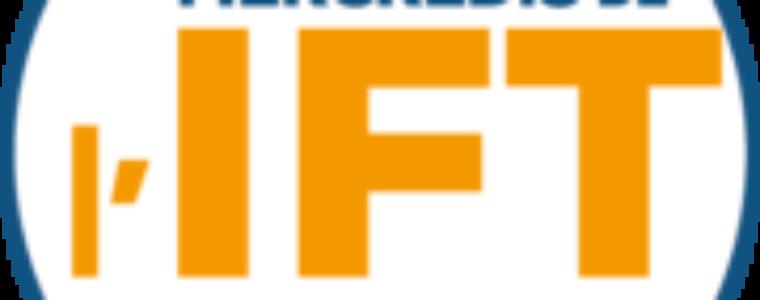 Logo de l'IFT